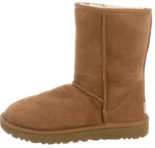 UGGUGG Australia Classic Short II Boots