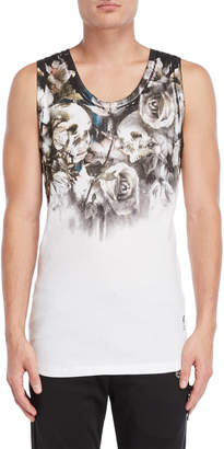 Religion Wild Night Sleeveless Tee