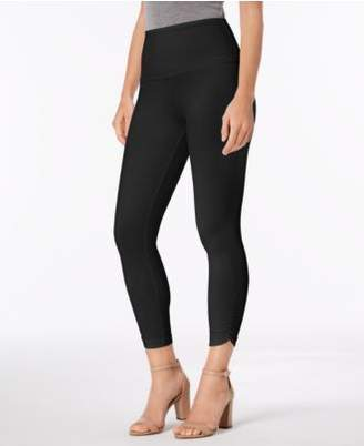 Lysse Ruched Cropped Leggings