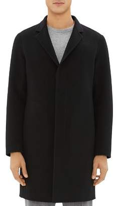 Theory Suffolk Cashmere Coat