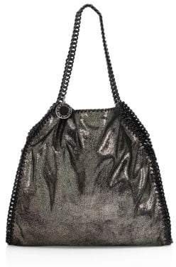 Stella McCartney Falabella Small Chain Tote
