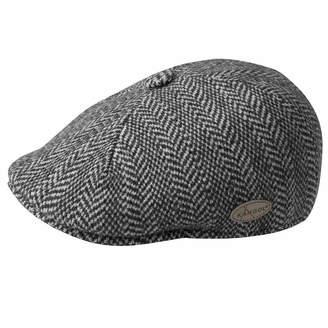 Asstd National Brand Kangol Wool Herringbone Ivy Cap