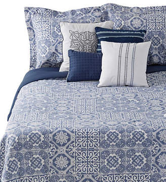 HOME STUDIO Eros Seven-Piece Comforter Set