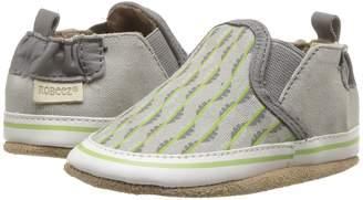 Robeez Liam Tropical Soft Sole Boy's Shoes