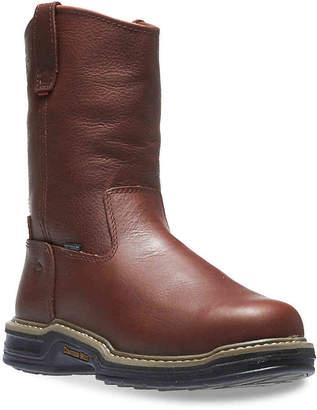 Wolverine Darco Steel Toe Work Boot - Men's