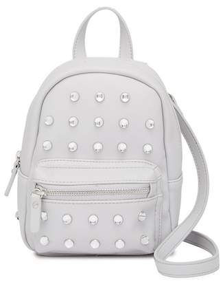 Abercrombie & Fitch Studio 33 Convertible Mini Backpack