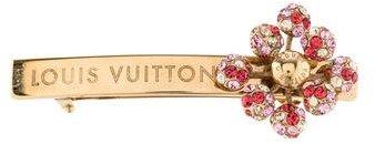Louis VuittonLouis Vuitton 1001 Nuits Barrette