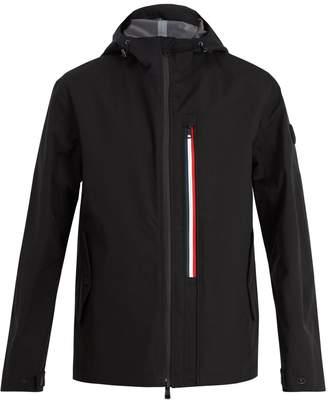 Moncler Brandon hooded technical jacket