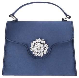 Nina Imitation Pearl Ornament Lady Bag