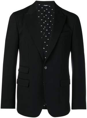Dolce & Gabbana casual blazer