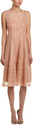 Nanette Lepore New Romantics A-Line Dress