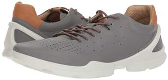 Ecco Biom Street Sneaker Men's Lace up casual Shoes