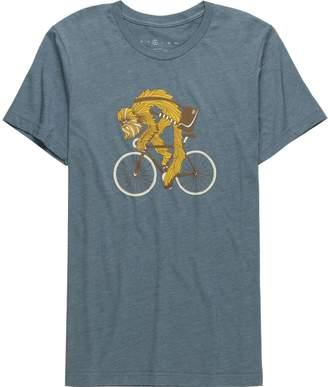 Endurance Conspiracy Chewie T-Shirt - Short-Sleeve - Men's
