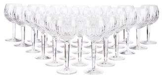 Waterford 27-Piece Colleen Wine Glass Set