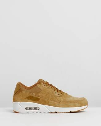 Nike Air Max 90 Ultra 2.0 Leather - Men's