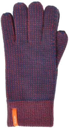 Verloop Thick Knit Gloves