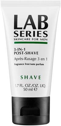 Lab Series 3-In-1 Post-Shave