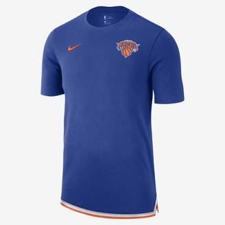 Nike New York Knicks Men's NBA Top