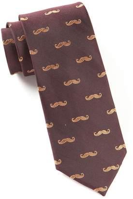 The Tie Bar Ze Moustache