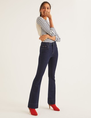 Boden Flare Jeans