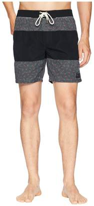Globe Dion Cellar Poolshorts Men's Swimwear
