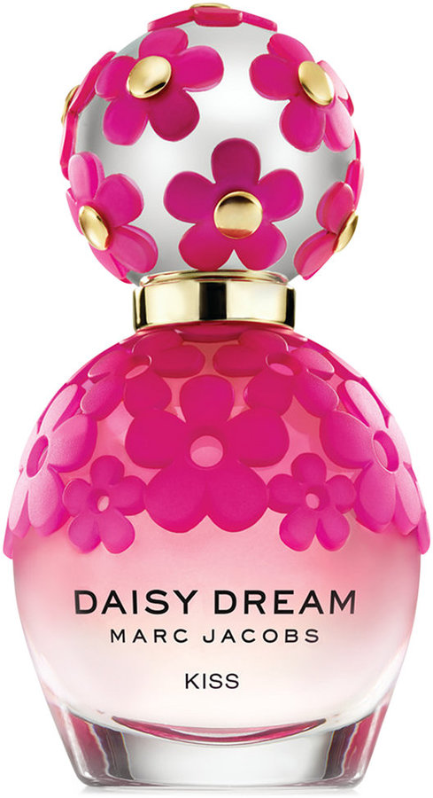 Marc Jacobs Marc Jacobs Daisy Dream Kiss Eau de Toilette Spray, 1.7 oz