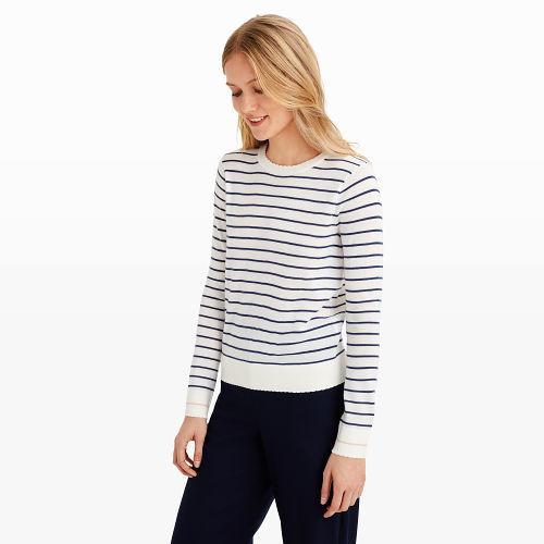 Kalani Stripe Sweater