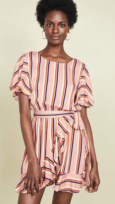 BB Dakota Jack By Stripe Three Dress