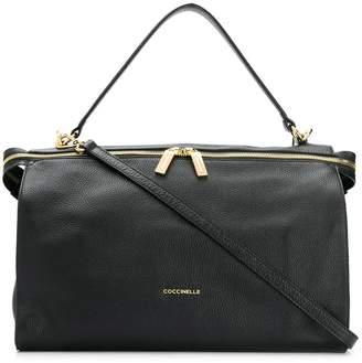 Coccinelle Atsuko maxi shoulder bag