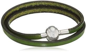 Belli Baci Stainless Steel Charm Bracelet - 50 cm - 3181221250