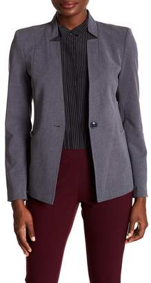 Amanda & Chelsea Signature Longer Cut Away Blazer