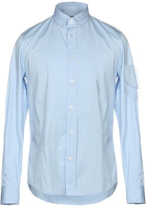 Bikkembergs Shirts - Item 38734275VC