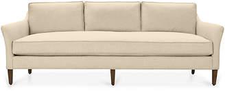 Robin Bruce Savannah Sofa - Bisque Crypton