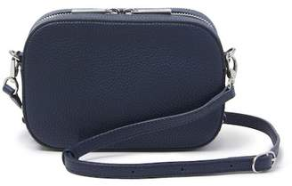 Pop & Suki Leather Camera Bag (Nordstrom Exclusive)
