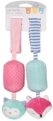 Carter's Baby Chime Toy Set