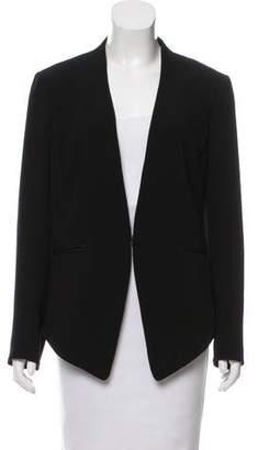 Rag & Bone Collarless Structured Blazer