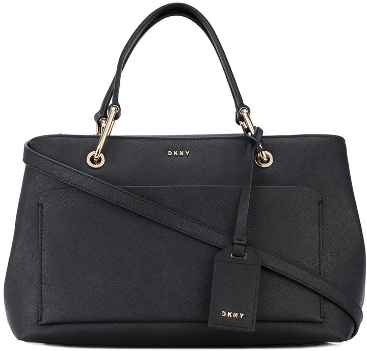 DKNY DKNY top handle tote
