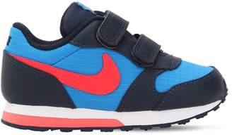 Nike Md Runner 2 Strap Sneakers