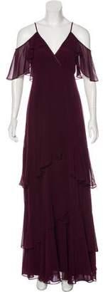 Erin Fetherston Sleeveless Maxi Dress