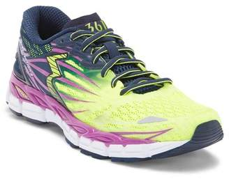 361 Degrees Sensation 2 Running Shoe