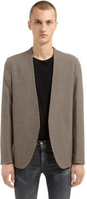 Maison Margiela Vintage Shetland Wool Jacket