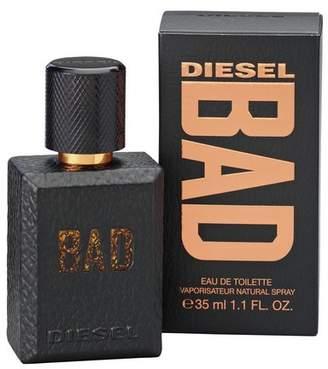 Diesel Bad Eau de Toilette for Men - 35ml
