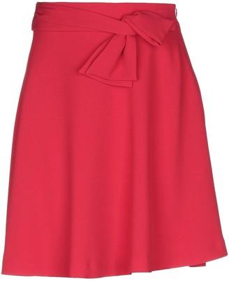 Claudie Pierlot Knee length skirts