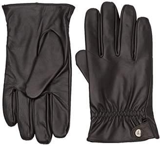 MLT Belts   Accessoires Men s Chamonix Gloves, Black (schwarz), 7  (Manufacturer 9da56214157