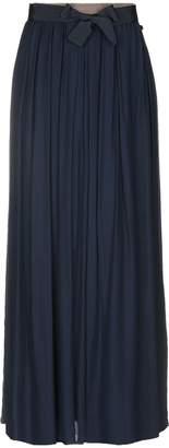 Woolrich Long skirts