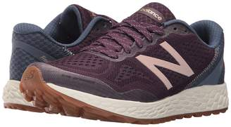 New Balance Fresh Foam Gobi v2 Women's Running Shoes