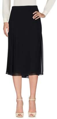 FRANK USHER 3/4 length skirt