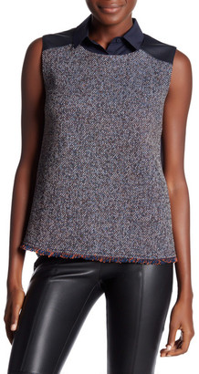 Bailey 44 Hopper Tank $206 thestylecure.com