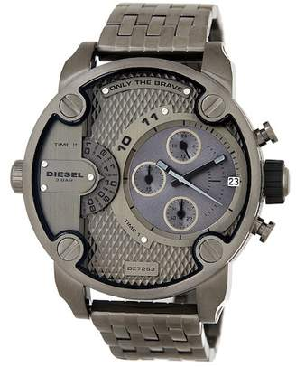 Diesel Men's Little Daddy Bracelet Watch