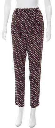 Band Of Outsiders High-Rise Pants